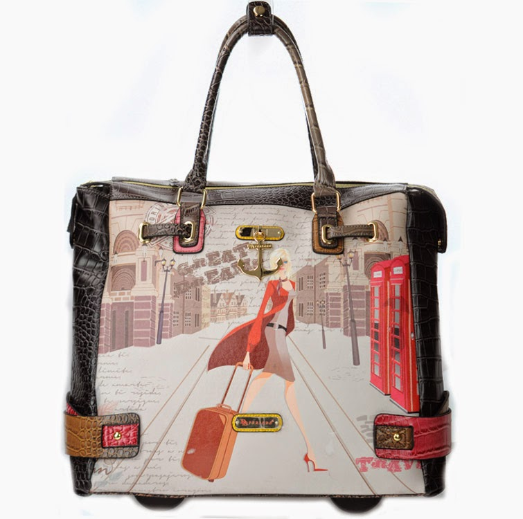 Wholesale Travel Bags