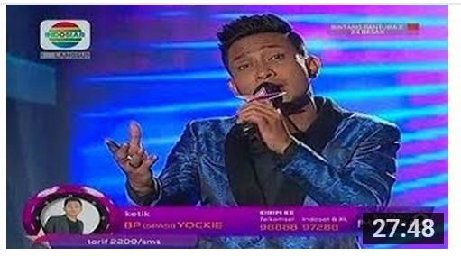 Peserta Bintang Pantura 2 yang Turun Panggung Tgl 09 September 2015 (Babak 24 Besar)