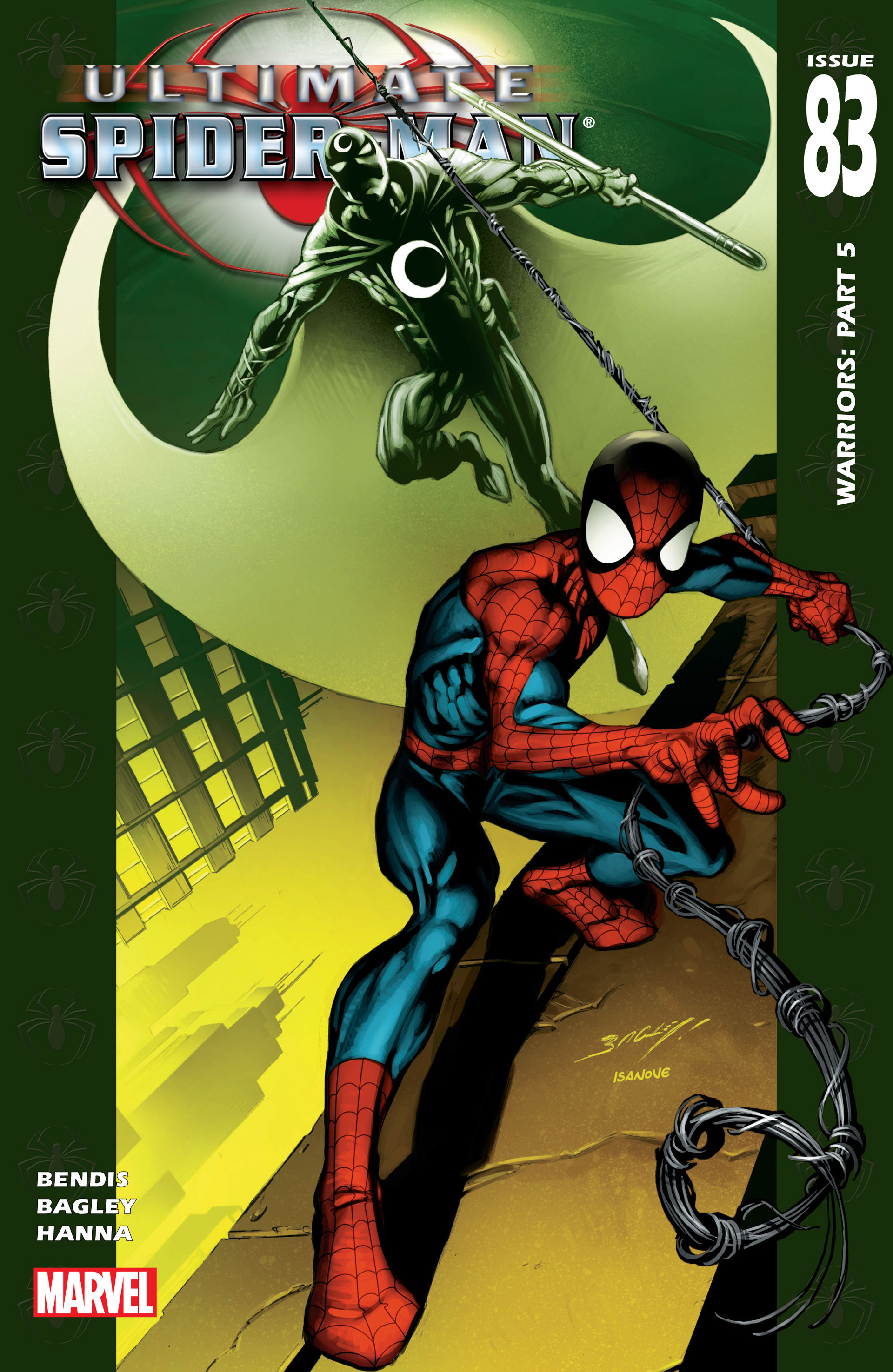 Ultimate Spider-Man (2000) Issue #83 #87 - English 1