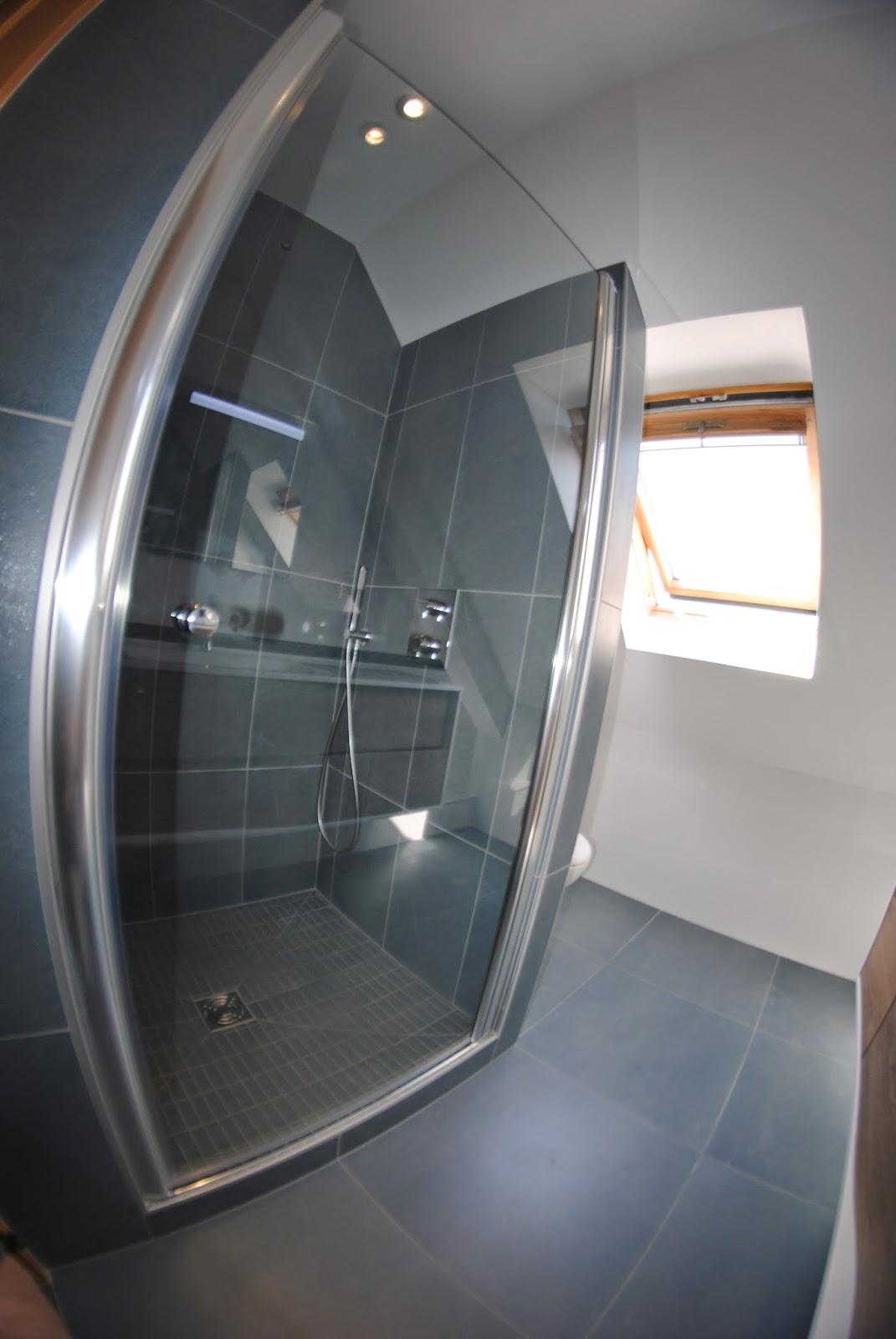 #7B5E49 CREATION DE SALLES DE BAINS DOUCHE A L' ITALIENNE ET  2743 petite salle de bain haut de gamme 1071x1600 px @ aertt.com