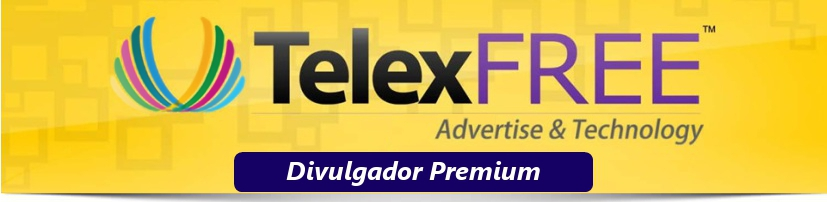 TelexFREE Divulgador Premium