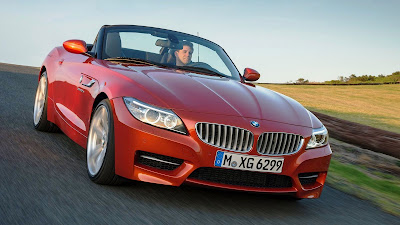 2014 BMW Z4 Convertible Review, Release Date, Price and Redesign