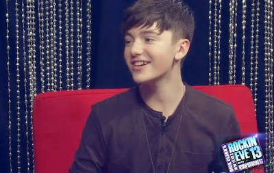 Greyson Chance Truth Be Told Part 2 Kissing Girls Video