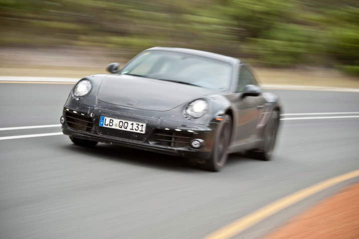 2012 Porsche 911 Luxury Cars