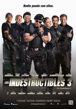 Ver Película Los mercenarios 3 Online Gratis (2014)