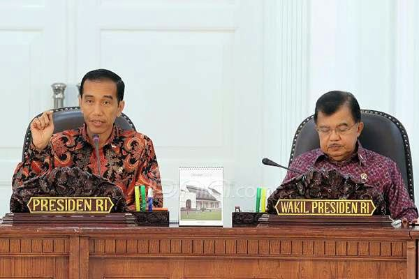 Prestasi Besar Jokowi-JK versi ISIS