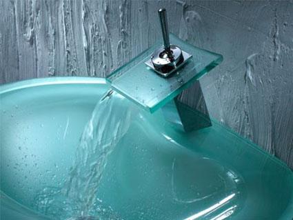 Decoraciones y modernidades modernas griferias 2013 - Grifos para lavamanos ...