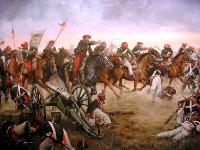 Els segles combatents