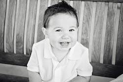 Julian 1 year old