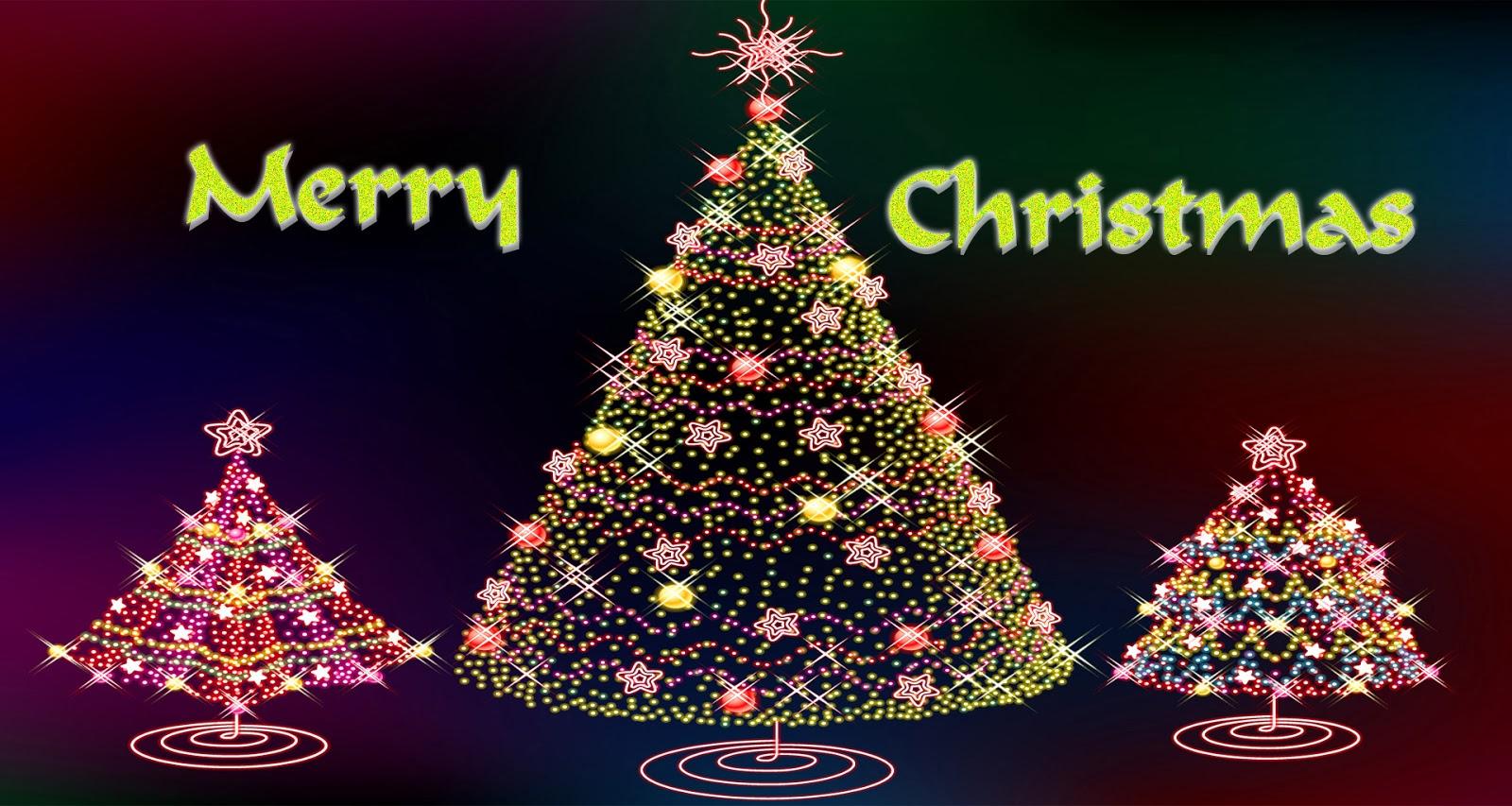 Merry Christmas Wallpaper | HD Wallpaper 1080p