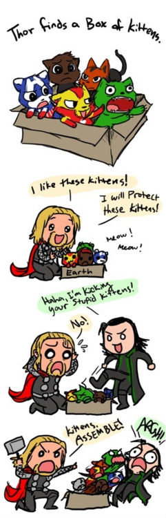 Thor-and-Loki's-Private-Relationship