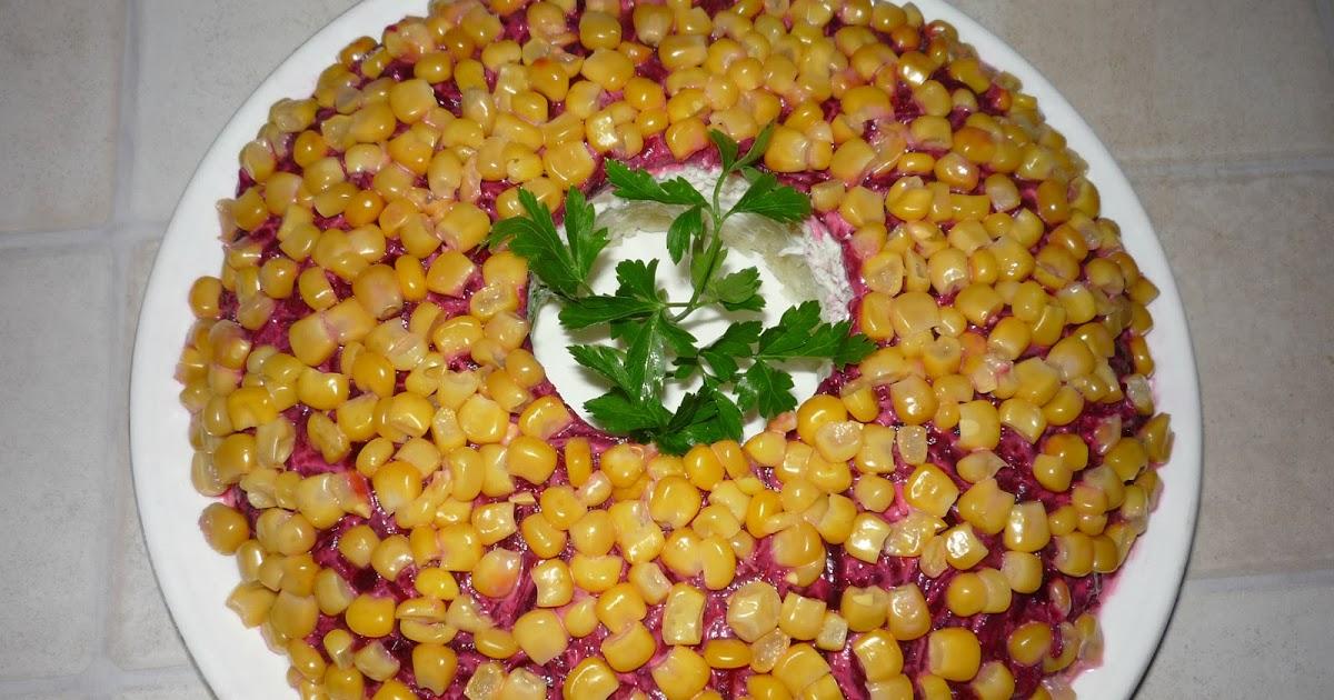 Как дети могут сделать салат 10