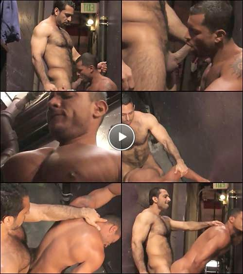 gay sex caught on tape video
