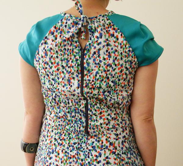 moda tasarım dikiş tasarımcı Cynthia Rowley dress elbise
