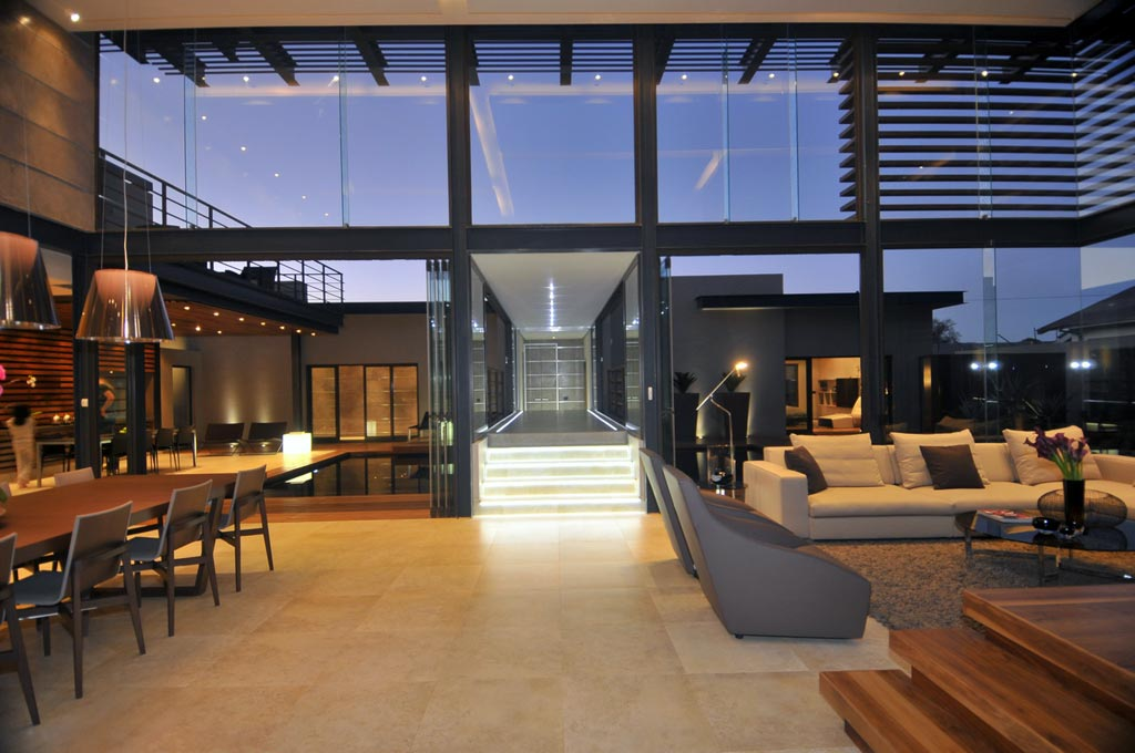 loveisspeed residence by nico van der meulen architects at capetown. Black Bedroom Furniture Sets. Home Design Ideas