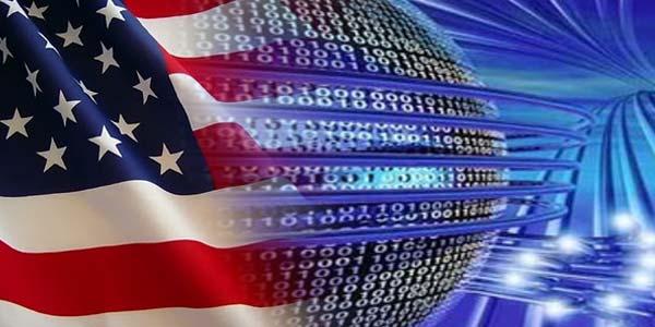 Ini 5 Senjata Cyber Mematikan AS