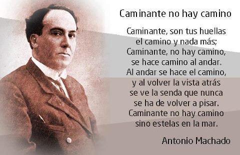 ANTONIO MACHADO fallece un 22 de febrero de 1939 en Coillure(Francia)