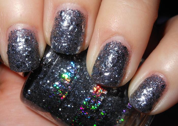 Jordana Nail Polish Glitter - Creative Touch