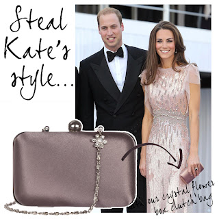 steal her style kate middleton martine wester