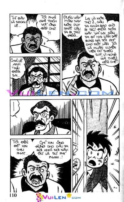 Jindodinho - Đường Dẫn Đến Khung Thành III  Tập 21 page 109 Congtruyen24h