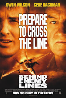 Behind Enemy Lines (2001) Hindi Dual Audio BluRay | 720p | 480p