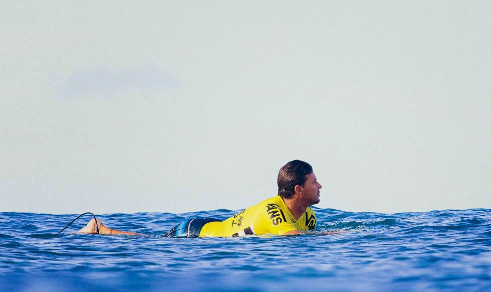 33 Vans World Cup of Sufing 2014 Pancho Sullivan Foto ASP