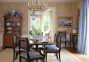 #3 Diningroom Design Ideas