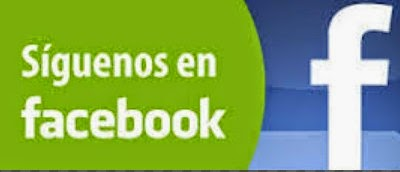 Tu Casa verde también en facebook