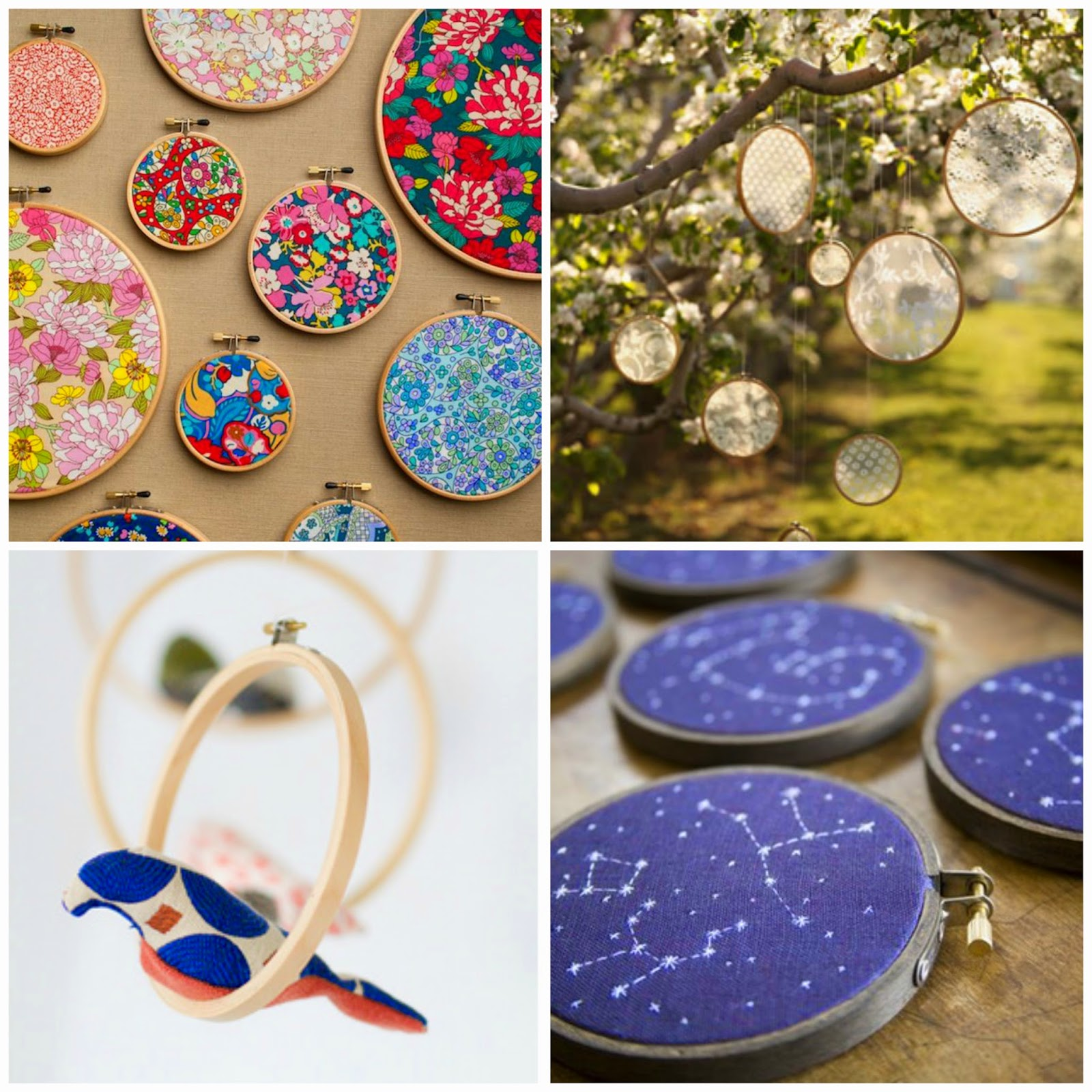 embroidery hoop craft trend to watch
