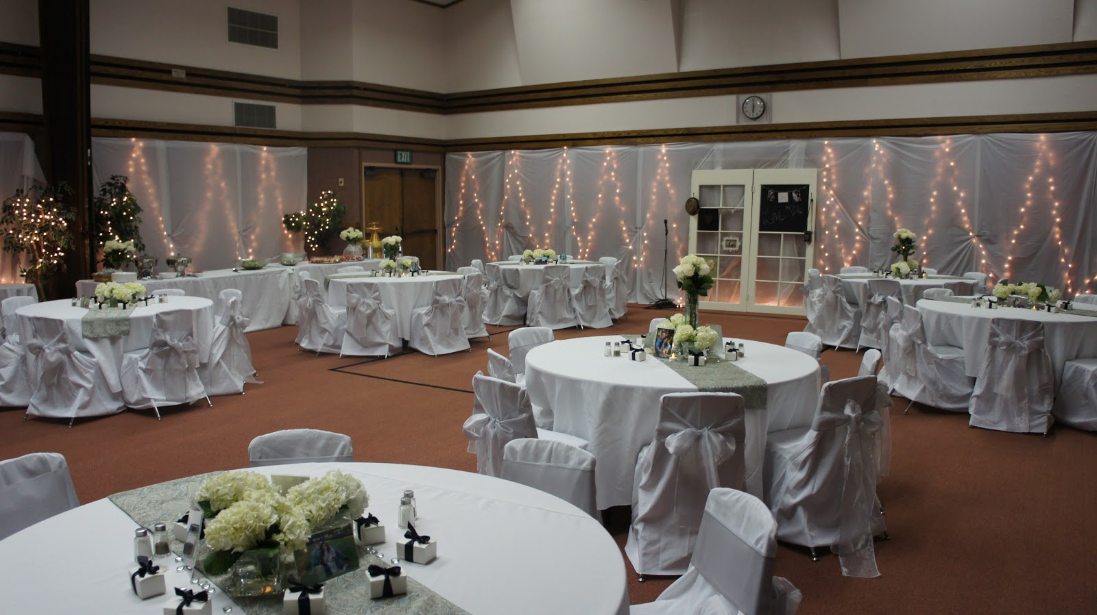 Beautiful Banquet Halls