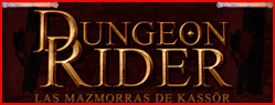 Dungeon Rider (PC)