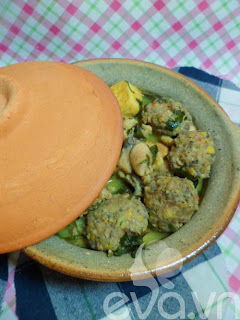 3 món ăn thơm ngon từ ếch