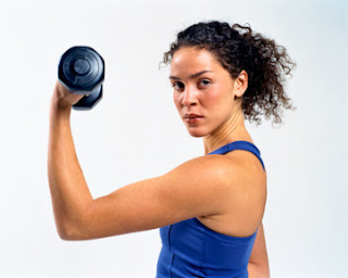 5 Langkah Kencangkan Kulit Menggelambir Pasca Turun Berat Badan