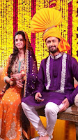 Atif Aslam Mehndi Photo 5