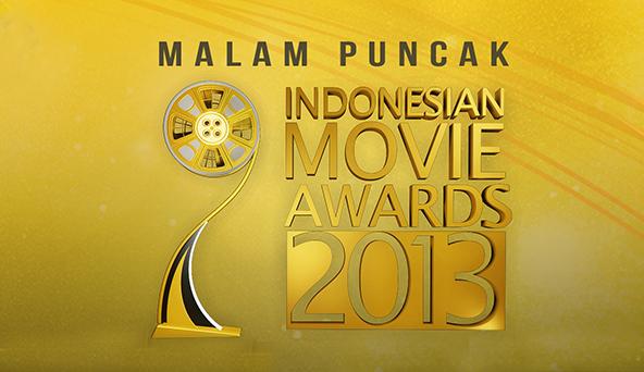 Movie Awards 2013 yang berlangsung meriah tadi malam, sebanyak 40 film ...
