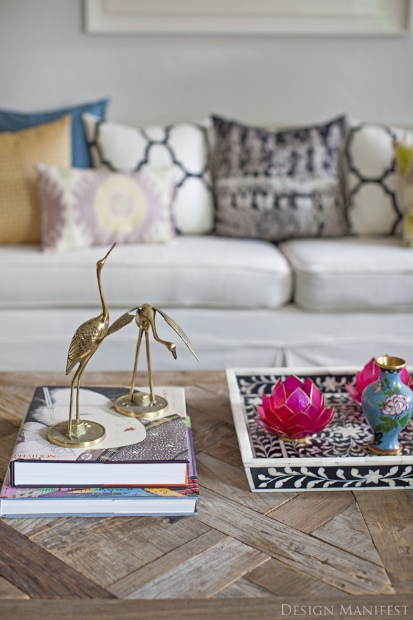 styling a coffee table with books b a s blog