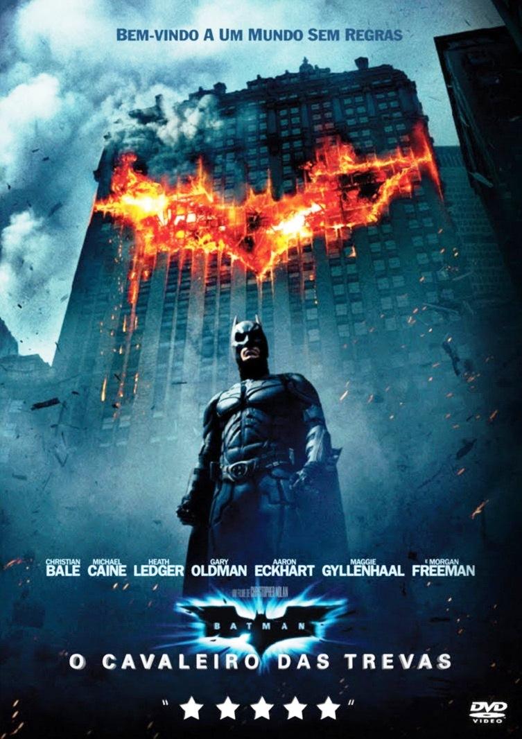 Batman - O Cavaleiro. das trevas