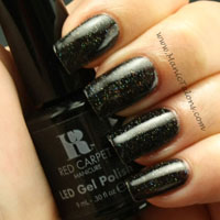 Red Carpet Manicure Gel Polish An Evening To Remember Swatch