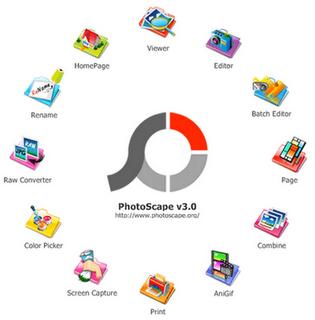 تحميل برنامج لقص الصور 2013 Download Photo Cut
