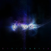 Capa do Novo Álbum do Evanescence