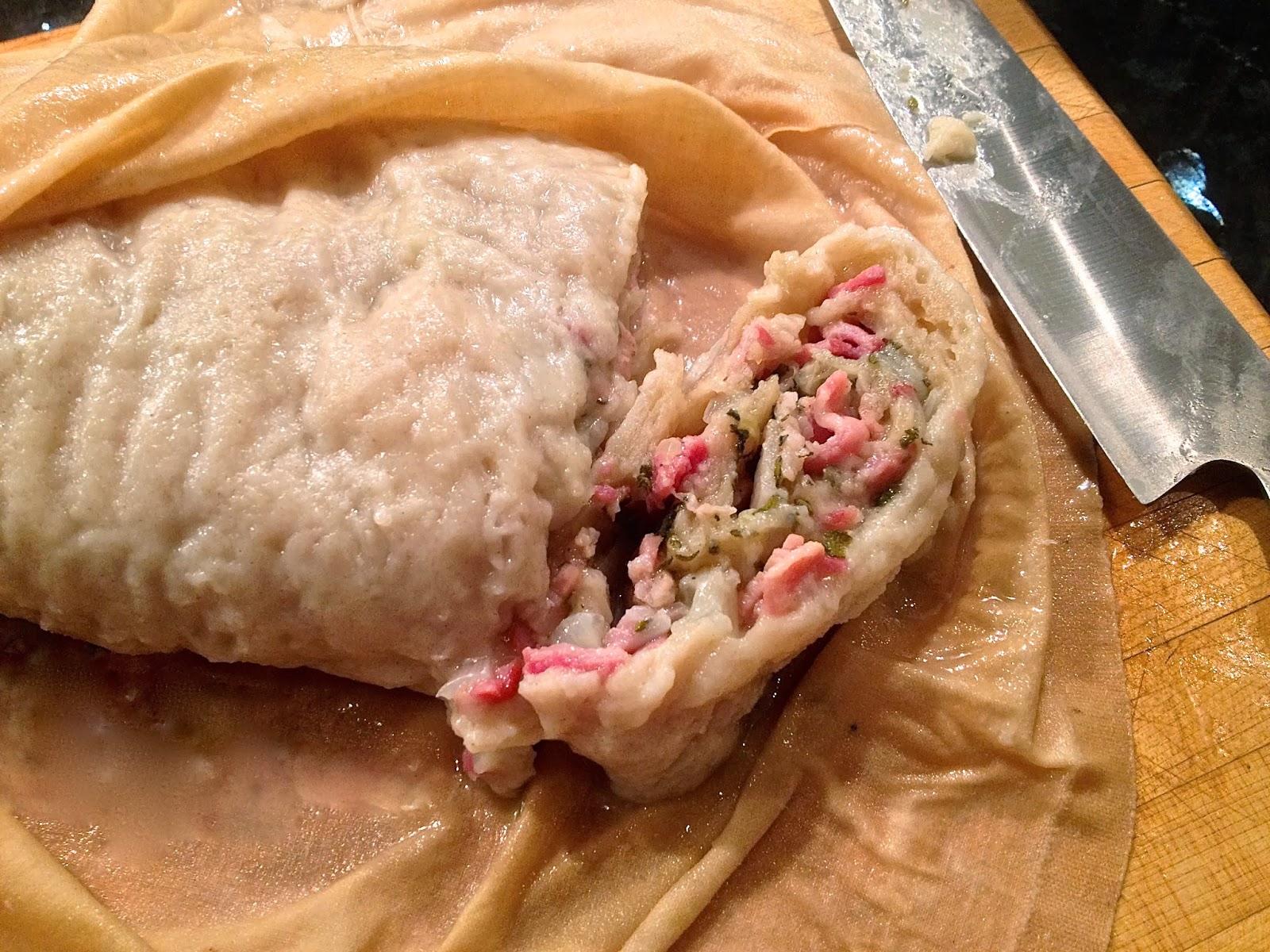 nueva cocina Bacon Sage amp Onion Suet Pudding : IMG0337 from nuevacocina.blogspot.com size 1600 x 1200 jpeg 466kB