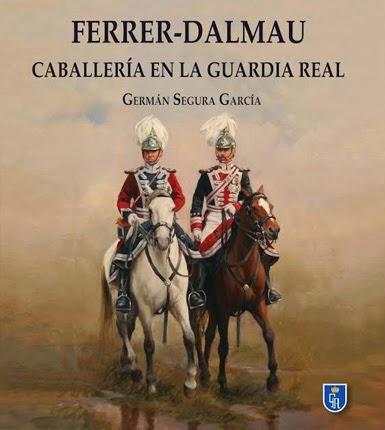 """PRESENTACIÓN """"Caballería en la Guardia Real"""""""