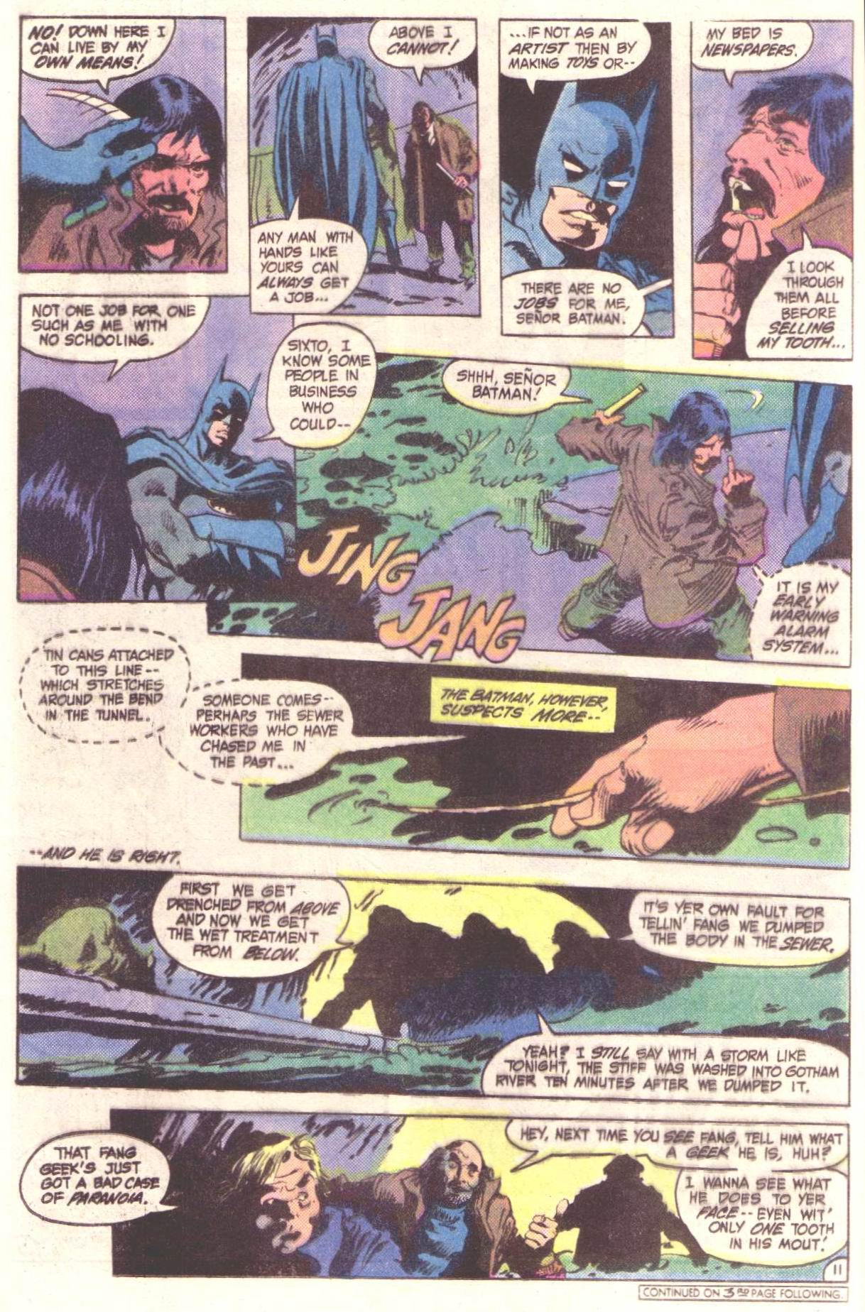 Detective Comics (1937) Issue #537 Page 16