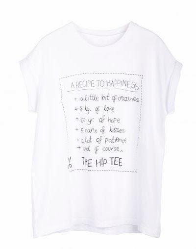Camisetas con mensajes para mamás