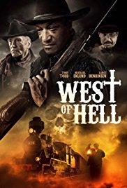 Watch West of Hell Online Free 2018 Putlocker