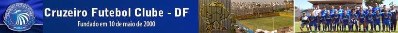 Cruzeiro Futebol Clube - DF