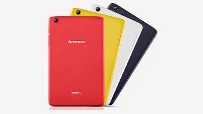 Harga dan Spesifikasi Lenovo A8-50 A5500