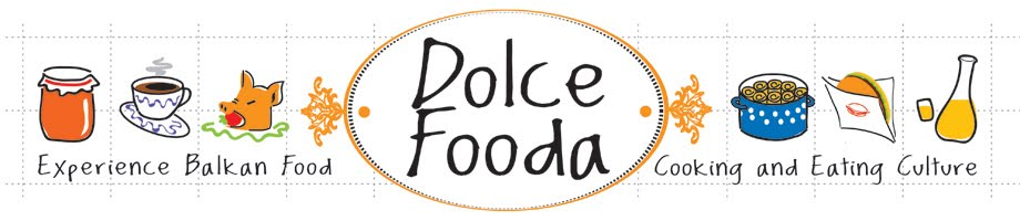 Dolce Fooda