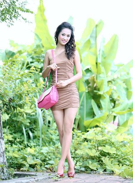 Pin on VietnameseWomen