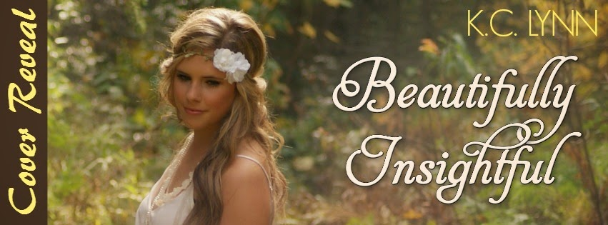 Cover Reveal + Giveaway – Beautifully Insightful by K.C. Lynn